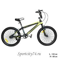 Велосипед BMX Comiron Cross GT3.0 20