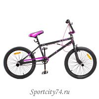 Велосипед Stinger BMX Ace 20 (2017)